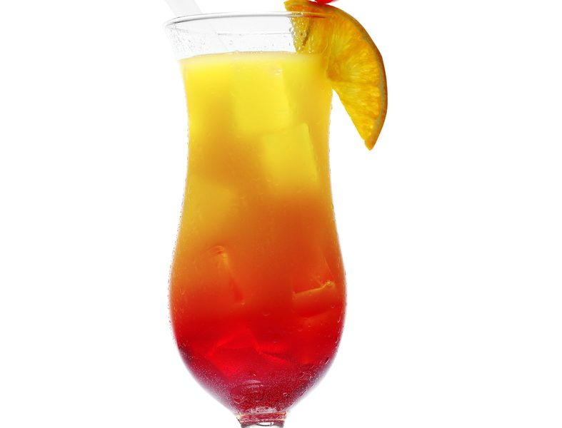 Cocktail Sex on the beach