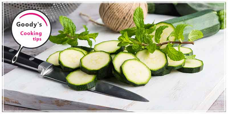 How long to cook zucchini